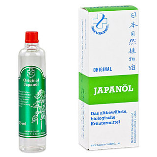 Original Japanöl  35  ml vegan